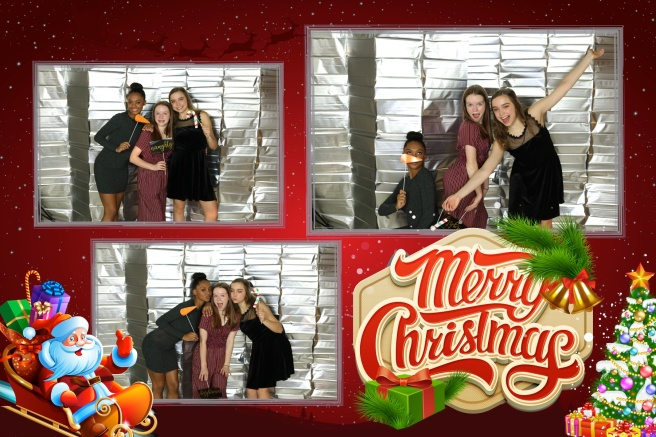 Cast Party Photobooth 4